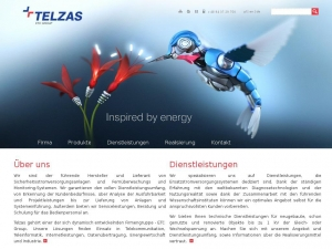 Telzas - the best inpirations for energy