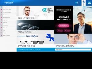 Soczewki Essilor transitions xtractive